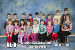 klasa 0 - 2