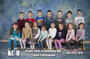 klasa 0 -3.1