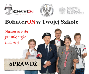 BohaterON w Twojej Szkole_banerki_300x250